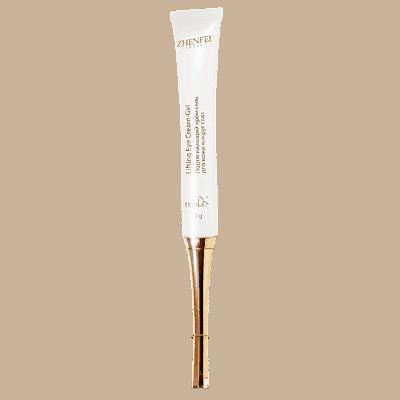 Подтягивающий крем-гель для кожи вокруг глаз, 30 г
