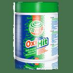 Универсальный кислородный отбеливатель-пятновыводитель Oxi Hit, 600г