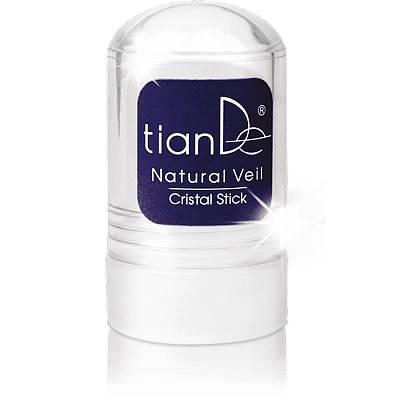 Кристальный дезодорант Natural Veil – алунит, 60 г