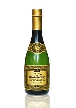 Пена для ванны Игристое шампанское, 500мл