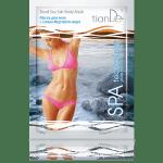 Маска для тела с солью Мертвого моря, 80 г