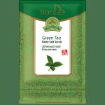 Соль для тела Зеленый чай, 60г