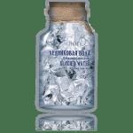 Освежающая крем-маска «Ледниковая вода», 35 г