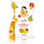 Маска омолаживающая с фруктовыми кислотами для лица и шеи, шт
