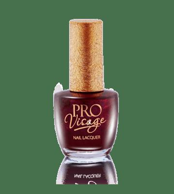 Лак для ногтей Pro Visage, 15мл
