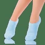 Косметические гелевые носочки Гидробаланс, 1 пара