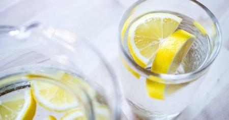 Пять вкусных Детокс рецептов  для очищения организма и сжигания жира