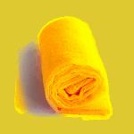 Японская мочалка-полотенце для тела, 1 шт