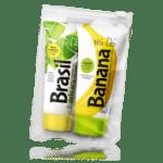 Набор для парафинотерапии «Бразильский банан», 120г+75мл