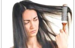 А вы знаете каким средством лучше «подкормить» уставшие и поврежденные волосы?